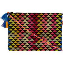 Multicoloured Shoulder Bag