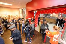 TK Maxx Walthamstow new store opening