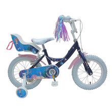 Mermaid Bike