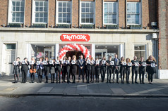 TK Maxx's 500th European store in Chichester… NOW OPEN!