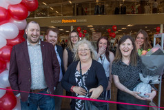 Your New TK Maxx Cardiff Newport Road is NOW OPEN!!