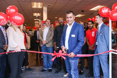Your New TK Maxx Dagenham is NOW OPEN!