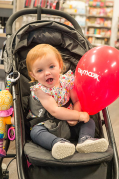 Your New TK Maxx Crawley County Oak Retail Park is NOW OPEN!