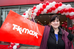 Your New TK Maxx Gloucester NOW OPEN!