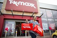 TK Maxx Cannock….NOW OPEN!