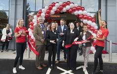 TK Maxx Lisburn has moved!!