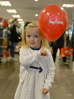Your New TK Maxx Port Glasgow NOW OPEN!